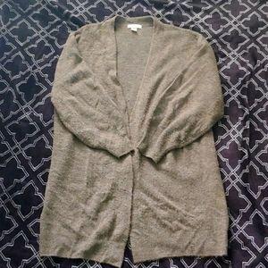 Cozy oversized H&M cardigan